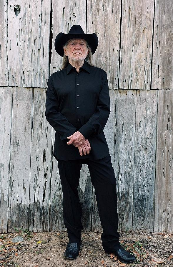 Grammy Award Winner Willie Nelson and Family to Perform at the Rio Vista Amphitheater at Harrah's Laughlin May 17, 2019