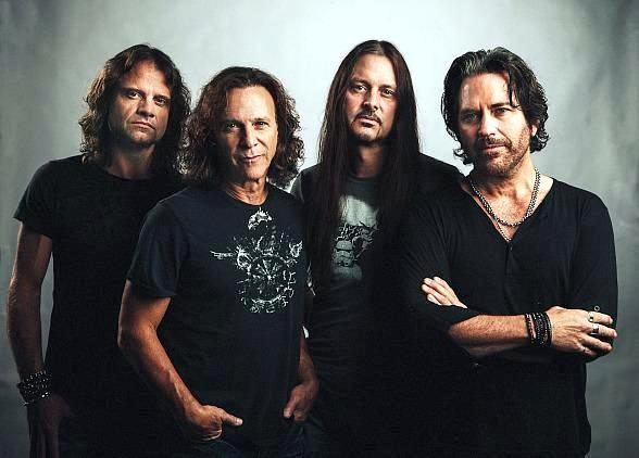 Winger Brings Hard Rock Hits to The Orleans Showroom in Las Vegas on Jan. 19