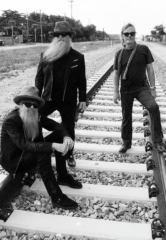 ZZ Top  to Perform at The Venetian Las Vegas April 20, 21, 25, 27 & 28